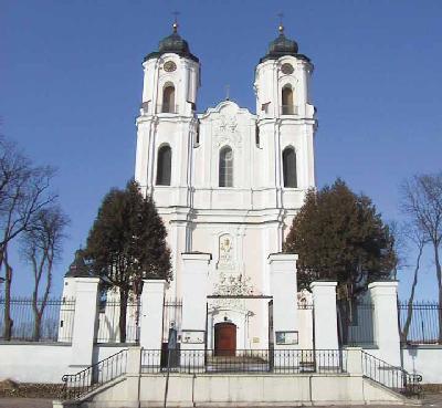 Seinu-bazilika-punskas_pl-nuotr
