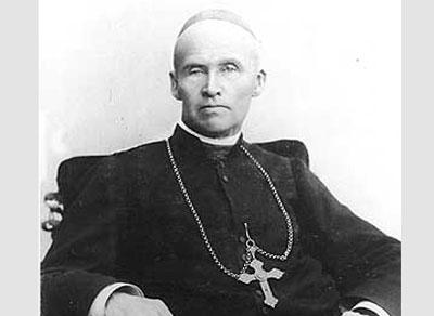 Vyskupas Antanas Karosas
