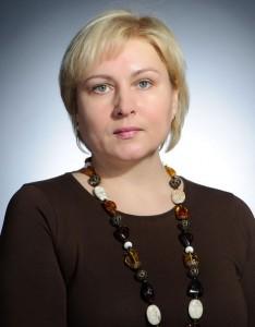 Lietuvos Respublikos vadovė Vida Bagdonavičienė