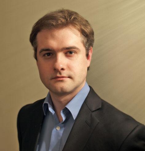 Paulius Stonis
