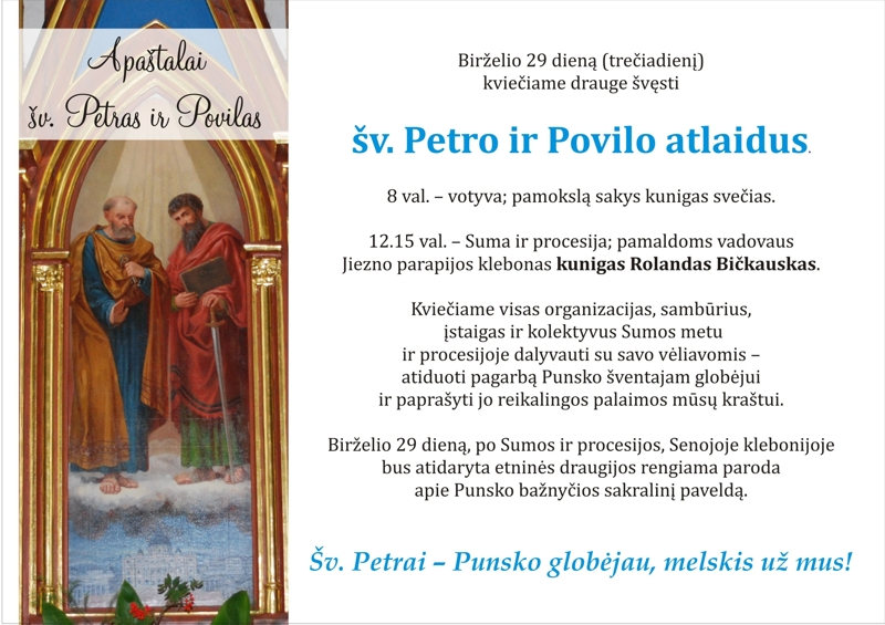 petras_paulius_skelbimas atlaidai