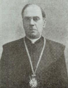 Kun. M. Čepulis