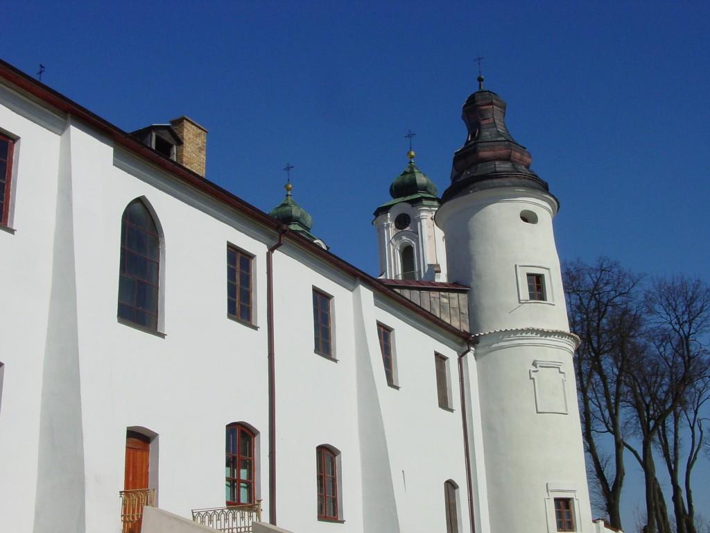 Seinu-kunigu-seminarija