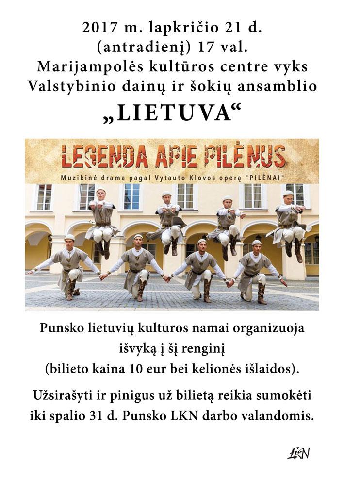 Išvyka---Lietuva-Pilėnai