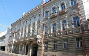 kulturos ministerija