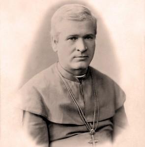 Antans Baranauskas žemaièiu vyskupas